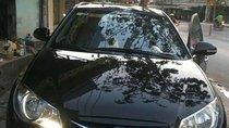 Bán xe Hyundai Avante sản xuất năm 2011, màu đen, nhập khẩu, Đk 12/2011