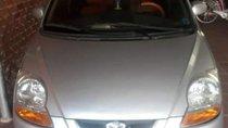 Cần bán Daewoo Matiz LTZ Super 2007, màu bạc, nhập khẩu nguyên chiếc số tự động, giá 175tr