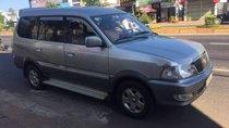 Bán Toyota Zace GL sản xuất 2005, nhập khẩu, xe gia đình