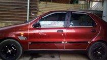 Bán xe Fiat Siena 2001, màu đỏ, nhập khẩu
