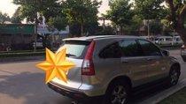 Gia đình cần bán xe Honda CRV 2.0 nhập khẩu 2008 xe full options, nội thất kem