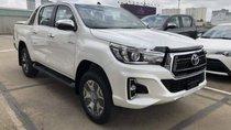 Bán Toyota Hilux 2.8L New - Mạnh mẽ không kém phần sang trọng