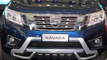 Bán Nissan Navara mới 100% nhập khẩu Thái Lan