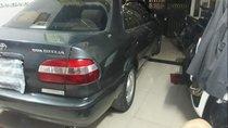 Gia đình bán Toyota Corolla sản xuất 2001, màu xám