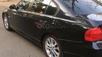 Cần bán lại xe BMW 3 Series 320i sản xuất 2011, màu đen, xe nhập