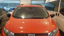 Bán xe Ford EcoSport Titanium năm sản xuất 2017, màu cam