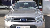 Bán xe Ford Everest Limited 4x2 năm 2014, xe cọp