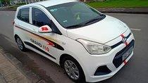 Cần bán xe Hyundai Grand i10 1.0 MT Base năm sản xuất 2014, màu trắng