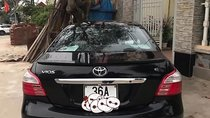 Bán ô tô Toyota Vios 1.5MT sản xuất năm 2010, màu đen