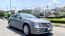 Cadillac STS nhập Mỹ 2010, hàng full đủ đồ chơi, nút đe ta tóp hai cửa