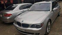 Bán xe BMW 7 Series 2006, màu bạc, nhập khẩu
