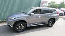 Mitsubishi Pajero Sport máy dầu cực tiết kiệm, nhập thái lan, khuyến mãi tiền mặt tới 20tr, gọi ngay