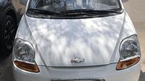 Cần bán gấp Chevrolet Spark 2012, màu trắng xe gia đình