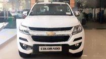 Bán xe Colorado (2.5VGT) - Số tự động 2 cầu, hỗ trợ giá đặc biệt, trả góp 90% - 95tr lăn bánh - đủ màu LH: 0961.848.222