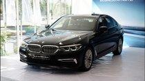 BMW 530i đời 2019, ưu đãi 50 triệu khi liên hệ. Có xe giao ngay