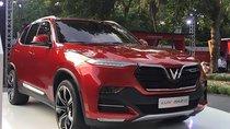 Cần bán VinFast LUX SA2.0 2019, màu đỏ