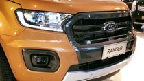 Cần bán Ford Ranger sản xuất năm 2019, xe nhập giá cạnh tranh. Liên hệ 0938.211.346 để nhận ưu đãi tốt nhất