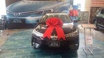 """Toyota Tân Cảng bán Altis 1.8E AT """" Duy nhất trong tuần tặng ngay bảo hiểm và thêm quà tặng """" - xe giao ngay - 093300060"""
