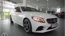 Mercedes-Benz C300 AMG Model 2019 - Hỗ trợ Bank 80% - KM ĐẶC BIỆT - XE ĐỦ MÀU GIAO NGAY- LH: 0919 528 520
