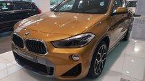 BMW X2 giá khuyến mãi, xe giao ngày, phiếu quà tặng 90 triệu