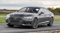 10 đối thủ sừng sỏ của Audi A5 2019