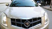 Bán Cadillac SRX 2011 màu vàng Luxury