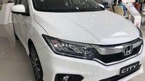 Honda City V-TOP 2019, đủ màu giao ngay, Honda Ô tô Đăk Lăk- Hỗ trợ trả góp 80%, ưu đãi cực tốt–Mr. Trung: 0943.097.997