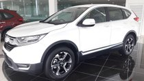 Honda CR-V 1.5 Turbo L 2019, Honda Ô tô Đắk Lắk- Hỗ trợ trả góp 80%, giá ưu đãi cực tốt–Mr. Trung: 0943.097.997