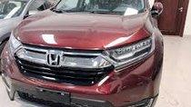 Honda CR-V 1.5 Turbo G 2019, Honda Ô tô Đắk Lắk-Hỗ trợ trả góp 80%, giá ưu đãi cực tốt–Mr. Trung: 0943.097.997