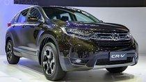Honda CR-V 1.5 Turbo E 2019, Honda Ô tô Đắk Lắk-Hỗ trợ trả góp 80%, giá ưu đãi cực tốt–Mr. Trung: 0935.751.516