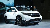 Honda CR-V 1.5 Turbo L 2019, Honda Ô tô Đắk Lắk- Hỗ trợ trả góp 80%, giá ưu đãi cực tốt – Mr. Trung: 0943.097.997