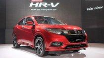 Honda HR-V 1.8 L 2019, Honda Ô tô Đắk Lắk- Hỗ trợ trả góp 80%, giá ưu đãi cực tốt–Mr. Trung: 0935.751.516