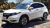 Honda HR-V 1.8 G 2019, Honda Ô tô Đắk Lắk- Hỗ trợ trả góp 80%, giá ưu đãi cực tốt–Mr. Trung: 0935.751.516