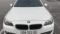 Bán BMW 5 Series 528i năm 2011, màu trắng, xe nhập