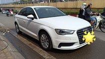 Bán xe Audi A3 TFSi sản xuất 2015, màu trắng, xe nhập, giá chỉ 990 triệu