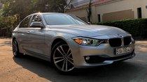 Bán BMW 320i 2014 ít chạy còn rất mới