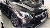 Bán Mercedes GLA 45 sx 2014 xe đẹp, đi lướt 7.000km đúng, cam kết bao kiểm tra tại hãng