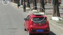 Kế hoạch sản xuất xe ô tô điện của chủ tịch Triều Tiên sẽ giải nguy cho đất nước?
