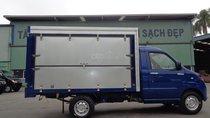 Bán xe tải Kenbo 500kg - 1 tấn, điều hòa 2 chiều, kính điện, khóa cửa điện, thùng dài 2,62M