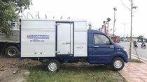 Xe tải Kenbo 500kg - 1 tấn, cabin điều hòa 2 chiều, kính điện, khóa cửa điện, thùng dài 2,62M