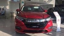 Bán Honda HR-V L 2019, chỉ cần 280tr nhận xe, tặng 30triệu phụ kiện tổng có thể 56Tr, BH 2 chiều, PK Honda VN