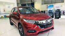Honda Ô Tô Giải Phóng, HR-V nhập khẩu, đủ màu - Hỗ trợ ngân hàng- Đăng ký trọn gói