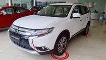 Mitsubishi Outlander, 5.8L/100km - Hỗ trợ vay 80%, Đà Nẵng, Quảng Nam, liên hệ Mr Vui kinh doanh