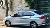 Cần bán Honda City Top đời 2017 màu bạc, xe đẹp giá tốt. LH: 0903 175 312