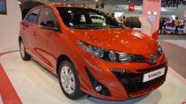 Toyota Yaris 1.5G số tự động, có start stop, xe nhập nhiều khuyến mãi