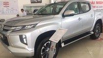 Chú ý bán tải sắp tăng 6% thuế trước bạ tháng 4! Chọn ngay Mitsubishi Triton New, tặng ngay nắp thùng và nhiều ưu đãi