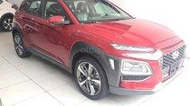 Cần bán Hyundai Kona 1.6 Turbo năm 2018, màu đỏ, giá tốt