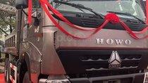 Bán xe tải ben Howo, 3 chân đời 2019, tải trọng 24T. Lh 096 643 8209