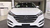 Bán Hyundai Tucson 2.0 AT đời 2019, màu trắng
