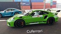 """Porsche 911 GT3 RS có màu sơn """"hiếm"""" giá trị hơn 200 triệu đồng xuất hiện tại Việt Nam"""